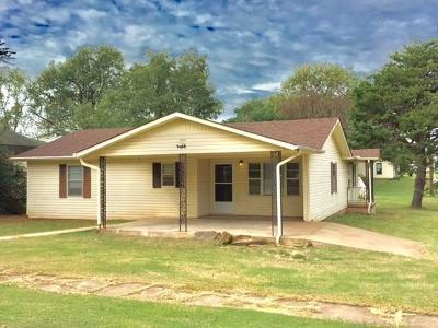Wellston Single Family Home For Sale: 503 Dogwood
