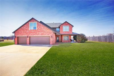 Moore Single Family Home For Sale: 4101 S Eastern
