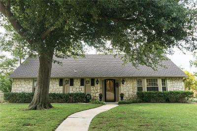 Single Family Home Sold: 3749 Dow Drive