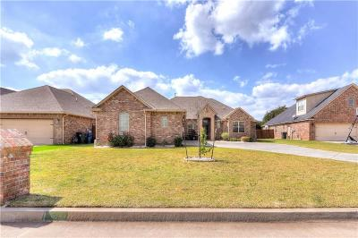Single Family Home For Sale: 1209 Riverwind Drive