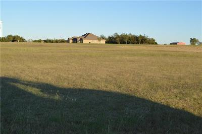 Union City OK Residential Lots & Land For Sale: $58,500