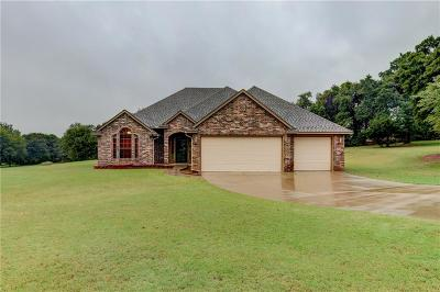 Guthrie Single Family Home For Sale: 4392 Bending Point