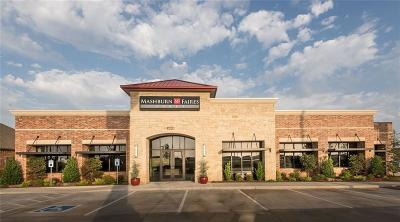 Moore Commercial For Sale: 9201 S I 35 Service