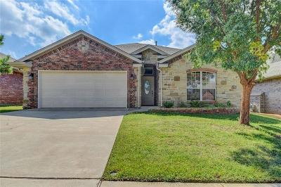 Norman Single Family Home For Sale: 2928 Coach Court