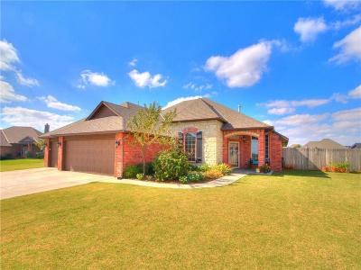 Piedmont OK Single Family Home For Sale: $259,900