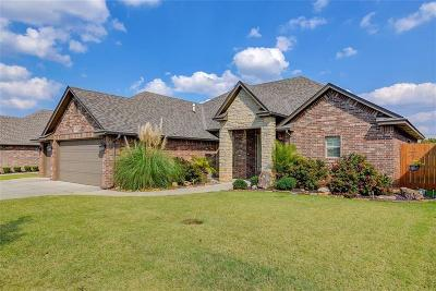 Norman Single Family Home For Sale: 3105 Lochinver Drive