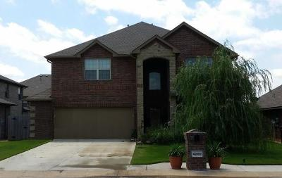 Single Family Home For Sale: 4200 NE 119 Street