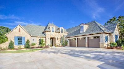 Edmond Single Family Home For Sale: 13500 Old Iron Road