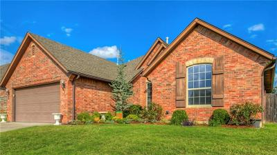 Midwest City OK Single Family Home For Sale: $198,000