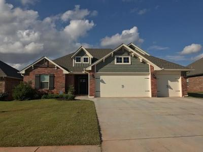 Moore Rental For Rent: 4201 SE 38th Street