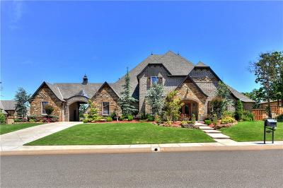 Oklahoma County Single Family Home For Sale: 2209 Lone Oak Way