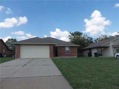 Single Family Home Sale Pending: 409 NW 119th Street