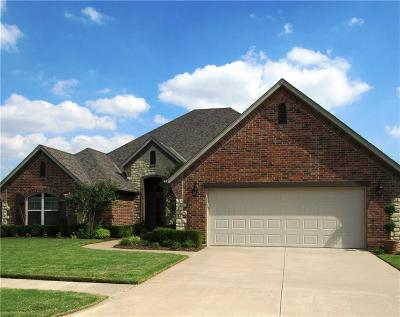 Edmond Rental For Rent: 15516 Maple Ridge Lane