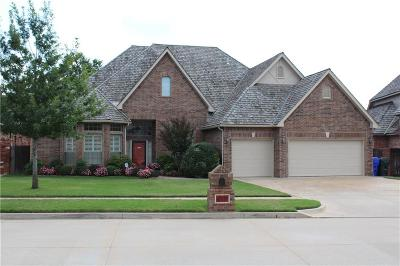 Norman Single Family Home For Sale: 4508 Greystone Lane