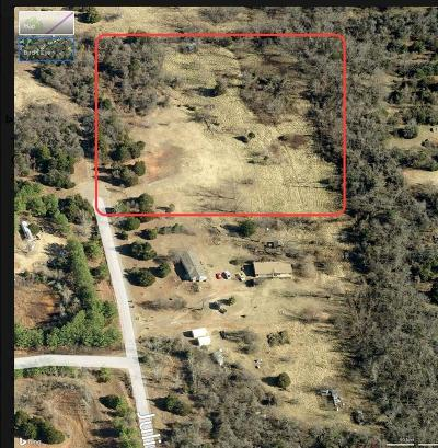 Oklahoma City Residential Lots & Land For Sale: 12410 Julie Street