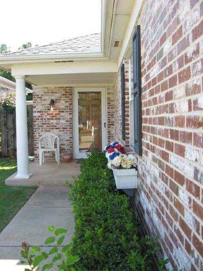 Oklahoma City Attached For Sale: 6450 Masons Drive