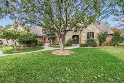 Oklahoma City Single Family Home For Sale: 10625 Pond Meadow Drive