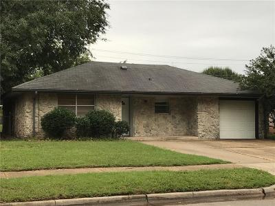 Norman Single Family Home For Sale: 1214 E Boyd Street