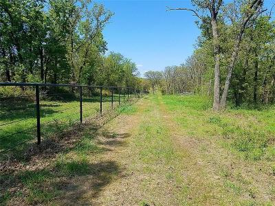 Luther Residential Lots & Land For Sale: E Coffee Creek Road