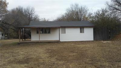 Midwest City Single Family Home For Sale: 9513 SE 29th Street