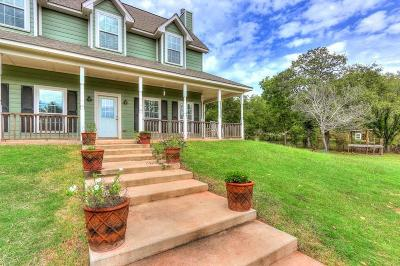 Norman Single Family Home For Sale: 1701 Countrywood