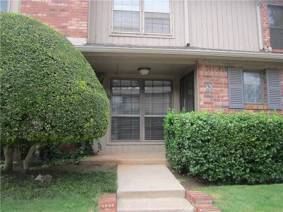 Oklahoma County Condo/Townhouse For Sale: 6500 N Grand #149