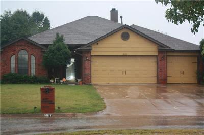 Single Family Home For Sale: 5012 SE 84th