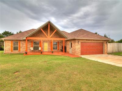 Guthrie Single Family Home For Sale: 4845 Big Horn Cove
