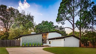 Norman Single Family Home For Sale: 2518 Hollywood Avenue