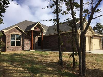 Guthrie Single Family Home For Sale: 3526 Rustic Hollow