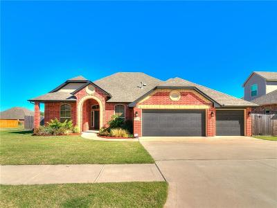 Norman Single Family Home For Sale: 3107 Tara Lane