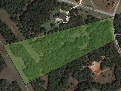 Arcadia Residential Lots & Land For Sale: 13267 Hickory Hills Road