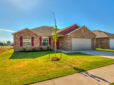 Oklahoma City OK Single Family Home For Sale: $153,165