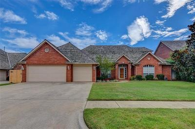 Norman Single Family Home For Sale: 4024 Gloucester