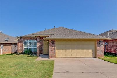 Norman Rental For Rent: 913 Eagle Cliff Drive