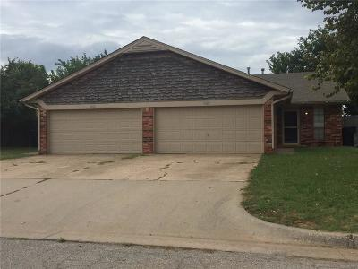 Multi Family Home For Sale: 8022 NW 80th Street