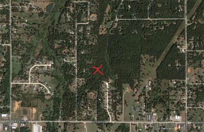 Choctaw Residential Lots & Land For Sale: 00 2 Lots