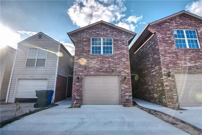 Norman Condo/Townhouse For Sale: 1031 Rambling Oaks Drive
