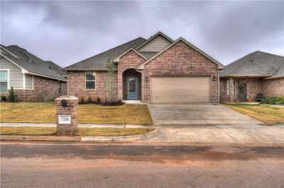 Oklahoma City Single Family Home For Sale: 7216 NW 146th Street