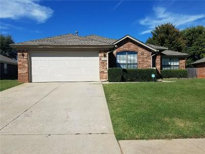 Norman OK Single Family Home For Sale: $165,000