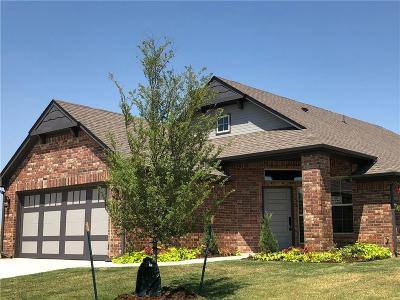 Oklahoma City Single Family Home For Sale: 2 Carat Drive