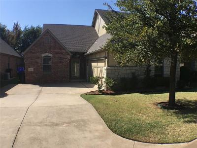 Edmond Rental For Rent: 17917 Arbor Lane