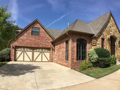 Edmond Rental For Rent: 1034 Villas Creek