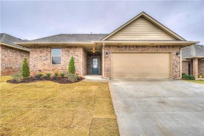 Oklahoma City Single Family Home For Sale: 7224 NW 146th Street