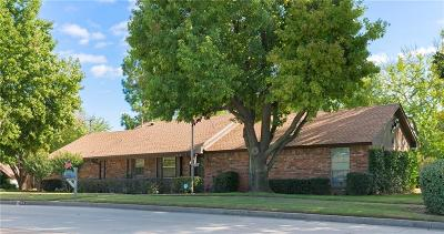 Norman OK Single Family Home For Sale: $167,000