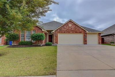 Norman Single Family Home For Sale: 3804 Irvine Drive