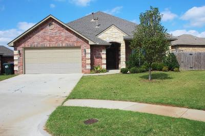 Norman Rental For Rent: 1107 Prairie Dunes Court
