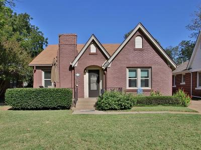 Oklahoma City Single Family Home For Sale: 2425 21st Street