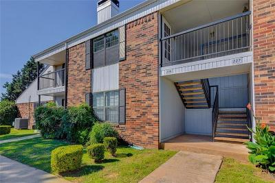Norman OK Condo/Townhouse For Sale: $68,000