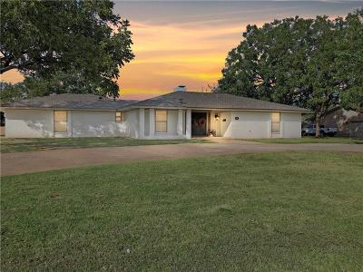 Single Family Home For Sale: 301 Paseo De Vida